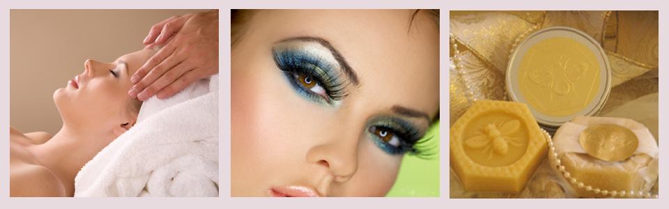Marsha's Magic - Facials, Hair Removal, Lash Treatments, Custom-blended products, Spa Gifts